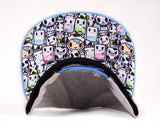 Tokidoki Ramen Duo New Era 9Forty Snapback Cap
