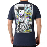 Tokidoki Kaiju Trouble T-Shirt (US Import)