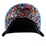 Tokidoki Harajuku Icon New Era 9Forty Women's Snapback Cap