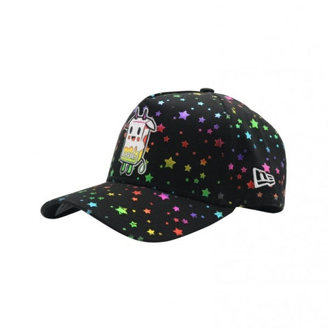 Tokidoki Latte Star New Era 9Forty Women Snapback Cap