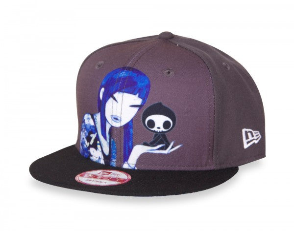 Tokidoki Down With You New Era 9Fifty Snapback Cap