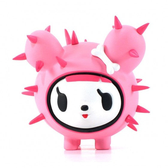 Tokidoki Cactus Friends Polpettina Vinyl Collectible Toy