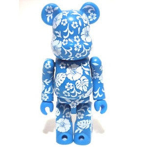 BEARBRICK Series 4 Pattern