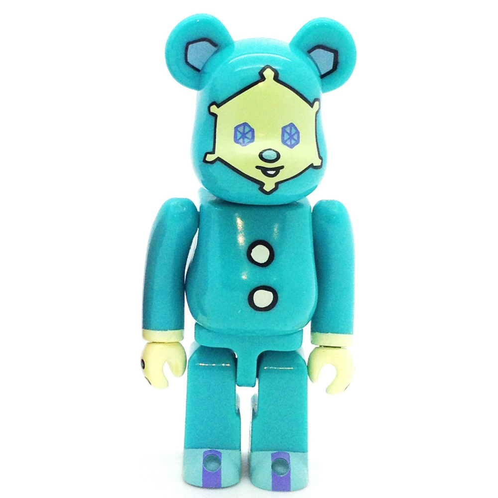 BEARBRICK Series 31 Secret Artist (Yokai Mames)