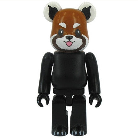 BEARBRICK Series 27 Animal