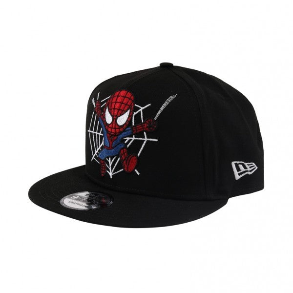 Tokidoki Marvel Spider-Man Web Jump New Era 9Fifty Snapback Cap