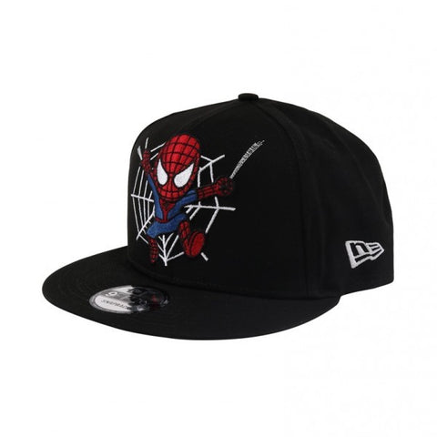 check out f19db 0f5ab ... order sold out tokidoki marvel spider man web jump new era 9fifty  snapback cap d9118 f8efb