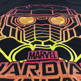 PREMIUM Marvel Guardians of the Galaxy Vol. 2 Starlord Outline T-Shirt