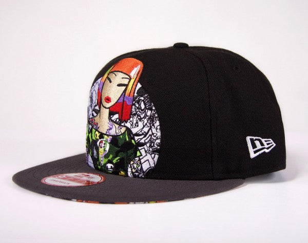 Tokidoki Spotlight New Era 9Fifty Snapback Cap