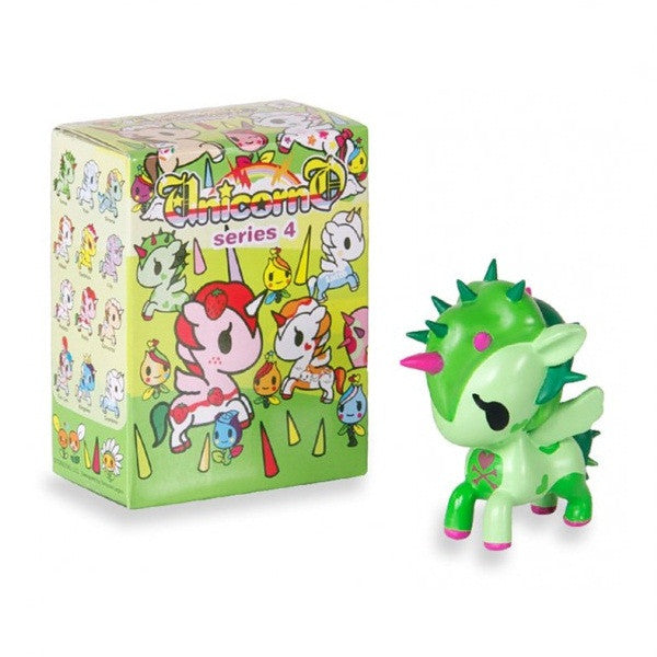 tokidoki Unicorno Mini Series 4 Yuma