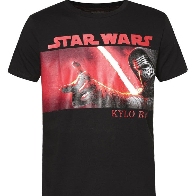 Star Wars VII The Force Awakens Kylo Ren T-Shirt