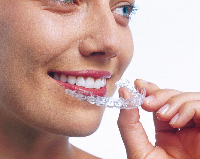 Clear Braces | Manchester Orthodontics