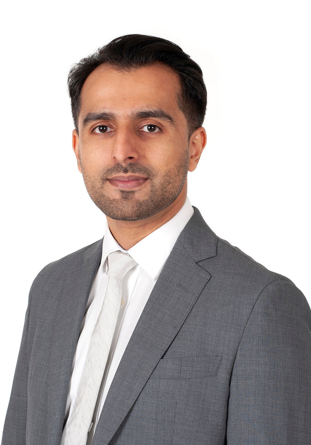 Dr Hesham Ali | Northenden House Orthodontics