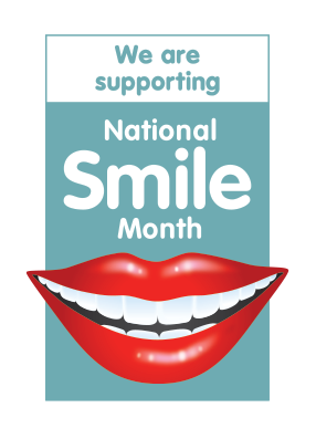 National Smile Month 2016 | Northenden Orthodontics