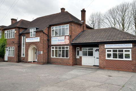 Orthodontist Practice Reopening | Northenden House Orthodontics