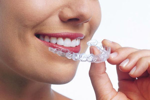Invisalign Braces | Northenden House Orthodontics