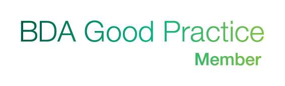 BDA Good Practice Member | Teeth Straightening | Manchester Orthodontics