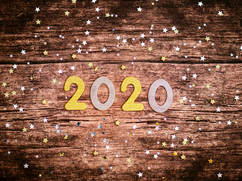 New year 2020 | Northenden House Orthodontics