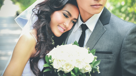 How Incognito Braces can give you the Perfect Smile for your Big Day