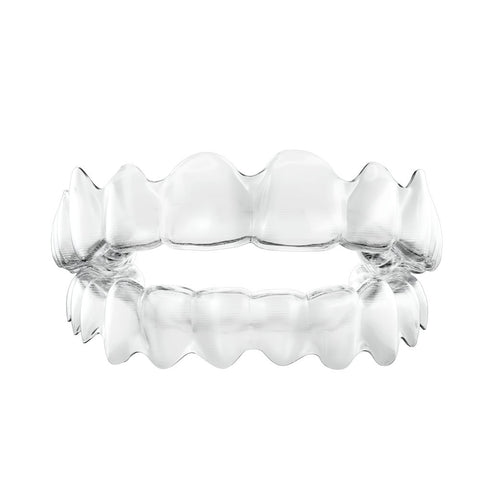 Invisalign Braces | Manchester Orthodontics