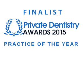 Private Dentistry Awards - Practice of the year - Northenden House Orthodontics