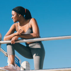 The Importance of Fitness to your Wellbeing