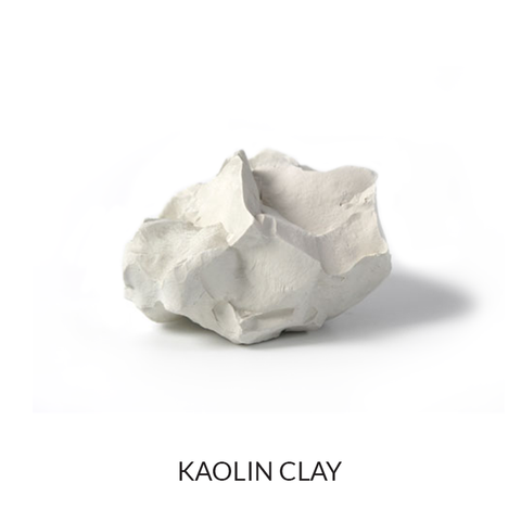Kaolin Clay
