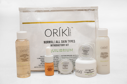 Equilibrium INTRODUCTORY KIT Normal | All Skin Types