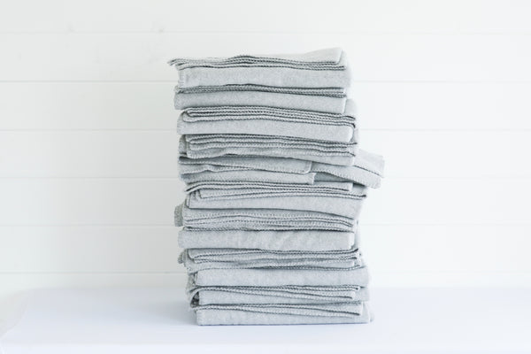 Fleece Wraps (Stack of 12)