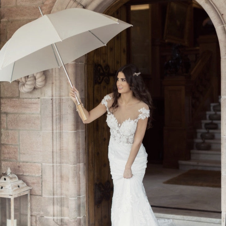 Wedding Umbrellas to HIRE