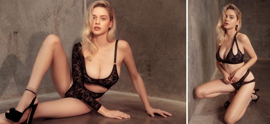 Fallen | Hopeless Lingerie