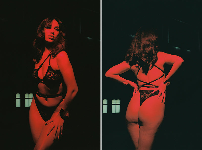 Ceremony | Made in Australia by Hopeless Lingerie