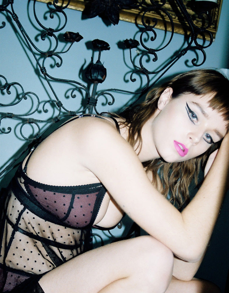 Head Over Heels | Hopeless Lingerie
