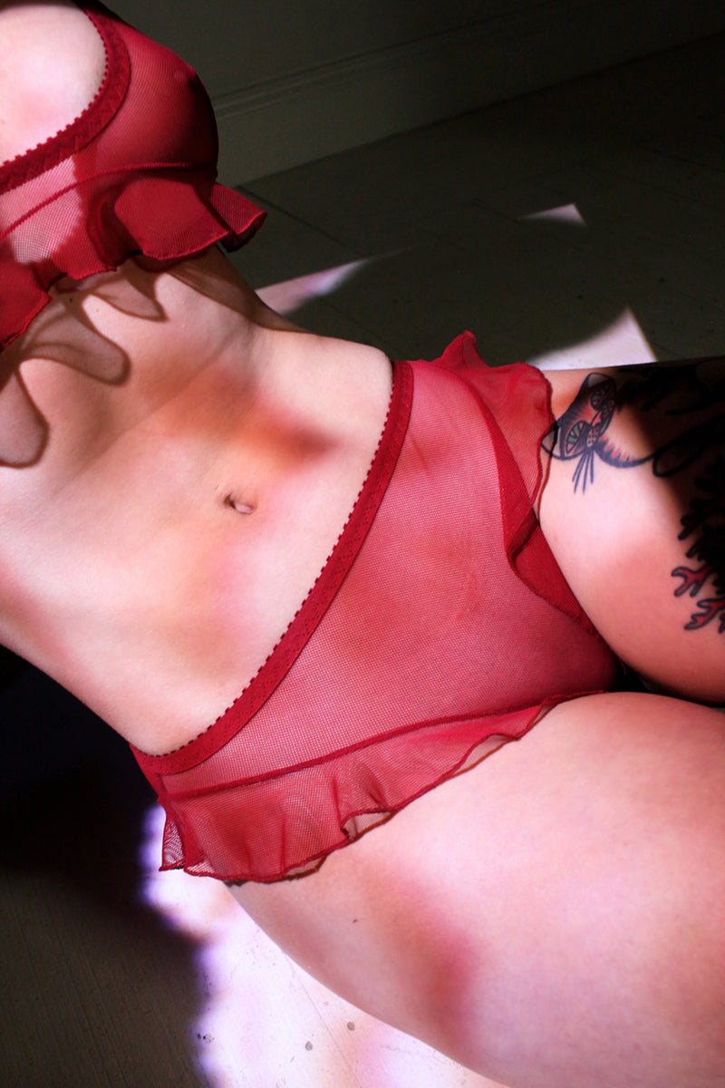 Hopeless Lingerie | Valentine's Day 2020