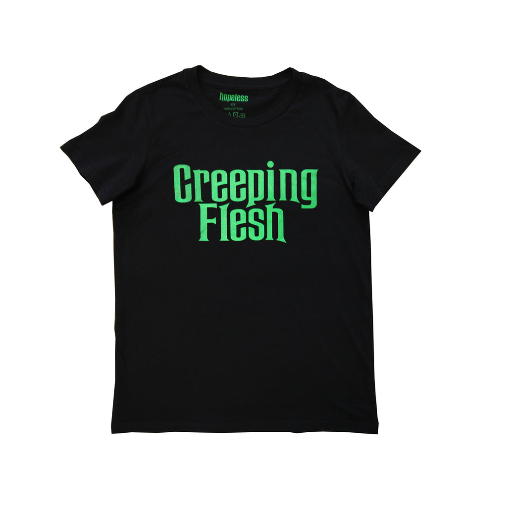 Creeping Flesh T-Shirt