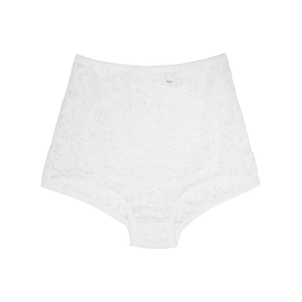Charlotte Open Back Knickers