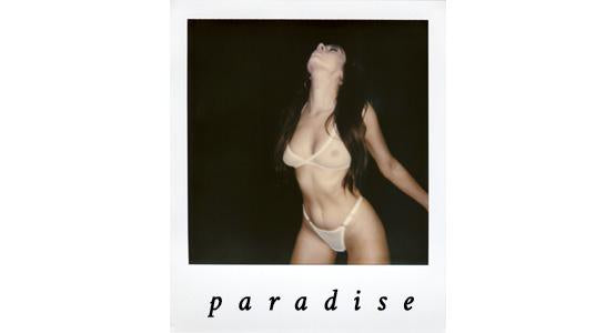 Paradise | Handmade by Hopeless