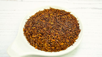 Loose Leaf Rooibos (Redbush) Tea