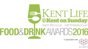 Debonair Tea Co. shortlisted as finalists at the Kent Food & Drink Awards!