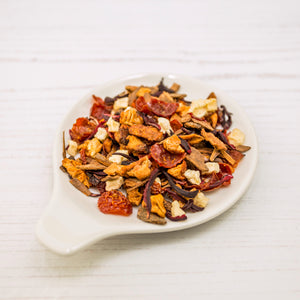 Apple & Cinnamon - Loose Leaf Fruit Tea