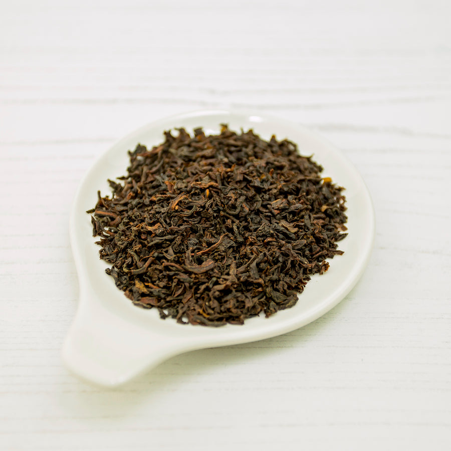 Extreme Earl - Loose Leaf Earl Grey Tea
