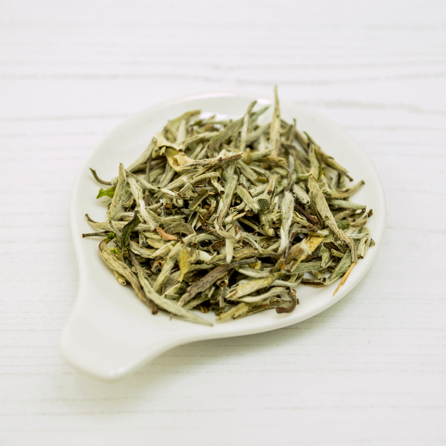 Bai Hao Silver Needle White Tea Loose Leaf