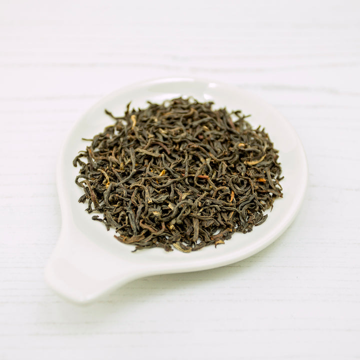Lover's Leap Ceylon Black Loose Leaf Tea