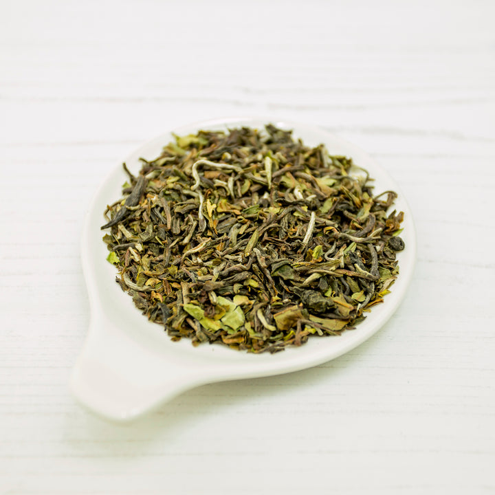 Single Estate Darjeeling First Flush Tea
