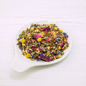 Dream On Loose Leaf Herbal Tea Blend