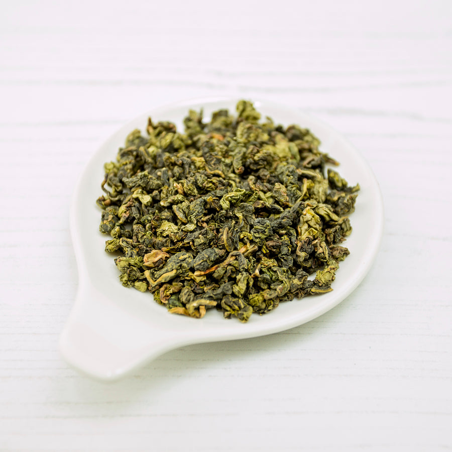Ti Guan Yin Oolong Loose Leaf Tea