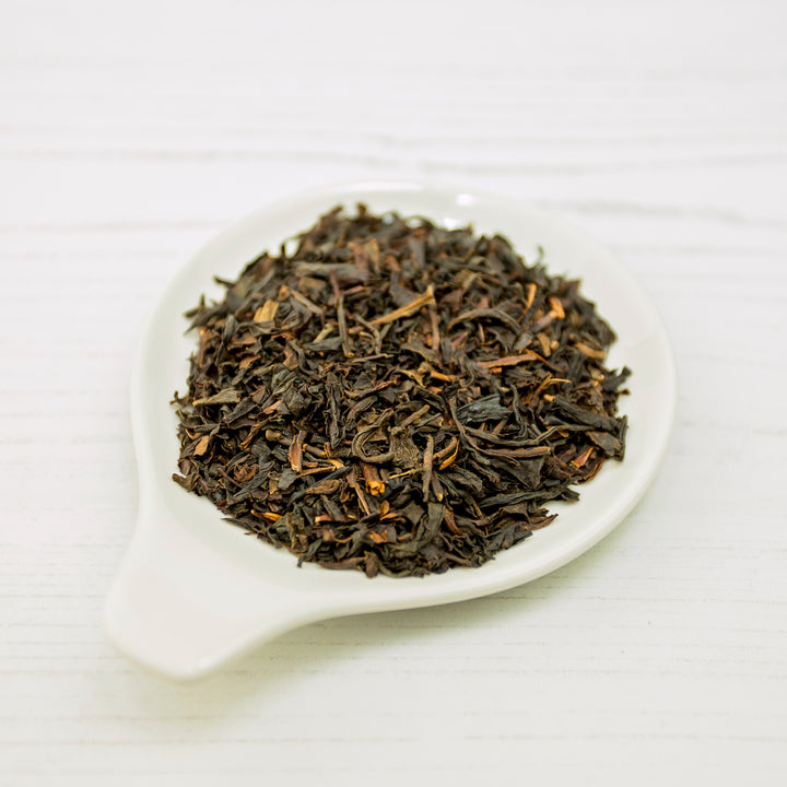 Smoko - Smokey Black Tea Loose Leaf Blend