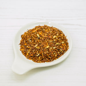 Ruby's Rooibos Chai - Herbal Loose Leaf Tea