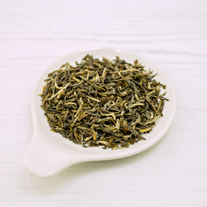 Yunnan Green Tea Loose Leaf