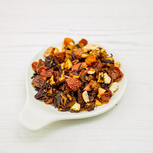 Raspberry & Orange Fruit Tea Loose Leaf
